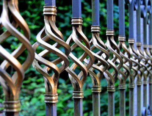 Falak és kerítések